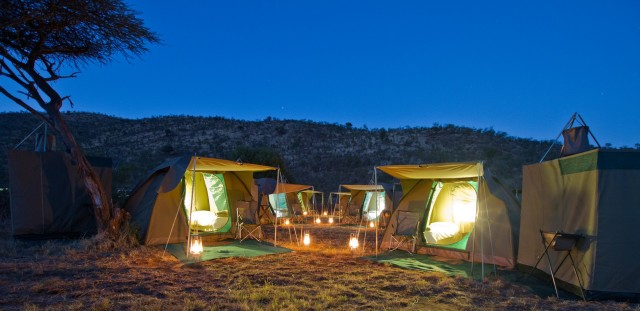 Chiefs Luxury Tented C&s provide a u0027mobileu0027 conference accommodation solution across South Africa. & Chiefs Tented Camps - National - Show Venues - Conference Venues